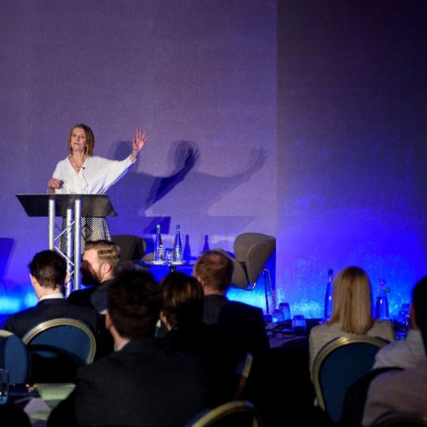 Net Affinity at revenue management and the connected customer in london