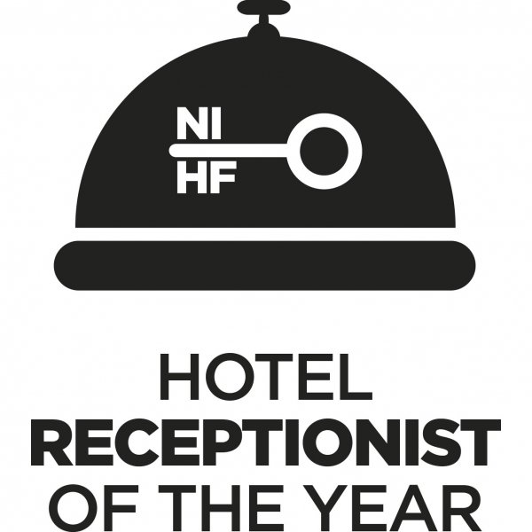NIHF Receptionist of the Year Award