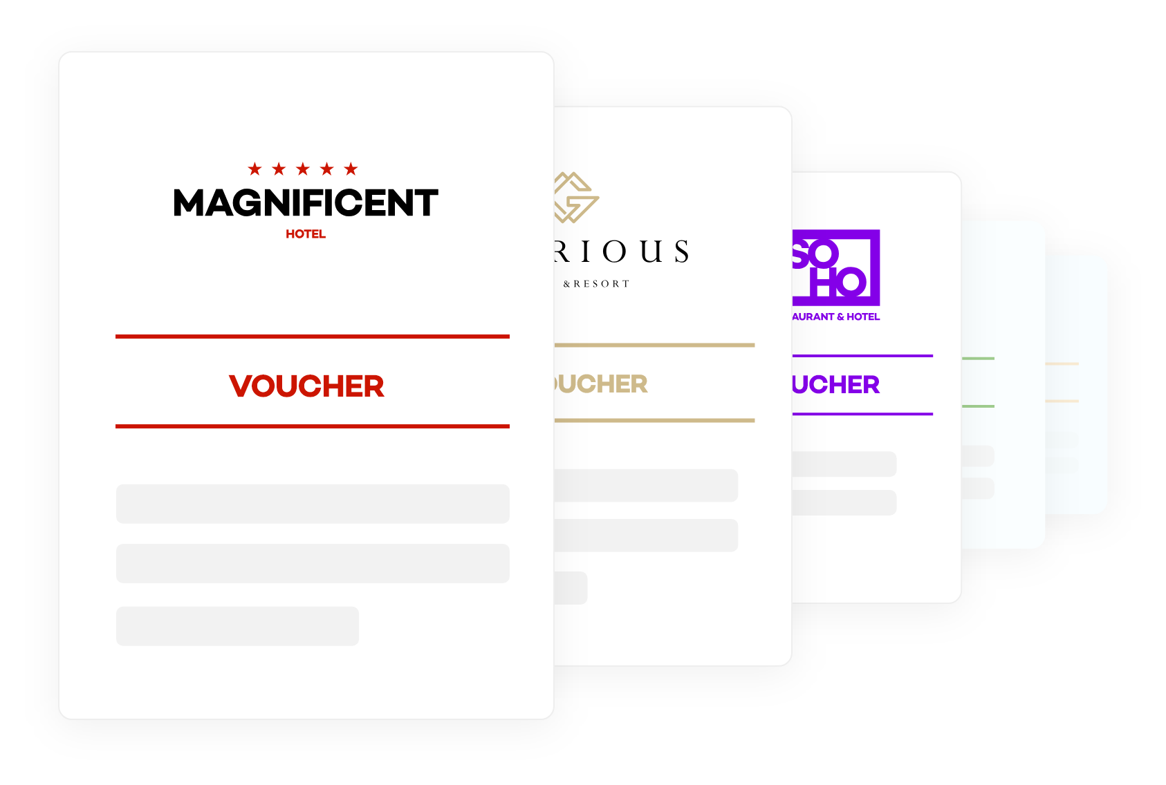 Gift Voucher Solution for your Hotel | Net Affinity